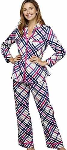 40523c357c Julianna Rae Women s J Adore Cotton Pajama - Petite
