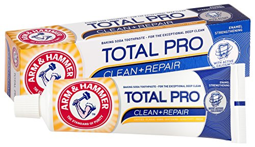 Arm & Hammer Total Pro