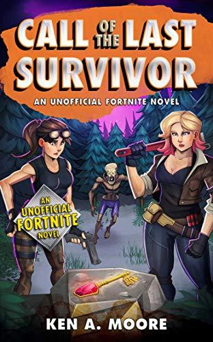 Amazon.com: Call of the Last Survivor: An Unofficial ...