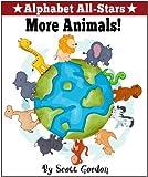 Alphabet All-Stars: More Animals!