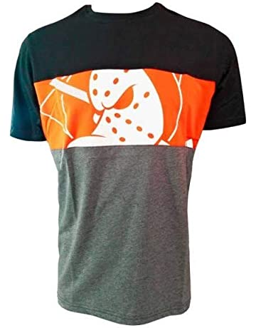 BRAYCE/® Pittsburgh T-Shirt I Eishockey Shirt Gr/ö/ße S 3XL I Hockey Style f/ür Eishockeyspieler und Fans
