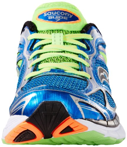 Guide Guide Men's 7 Blue Saucony Saucony 7 0Bt4w