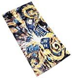 Doctor Who Exploding Tardis 59 x 29 1/2 Inches