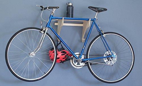 Pro Board Racks Birch Bike Rack Shelf by Pro Board Racks