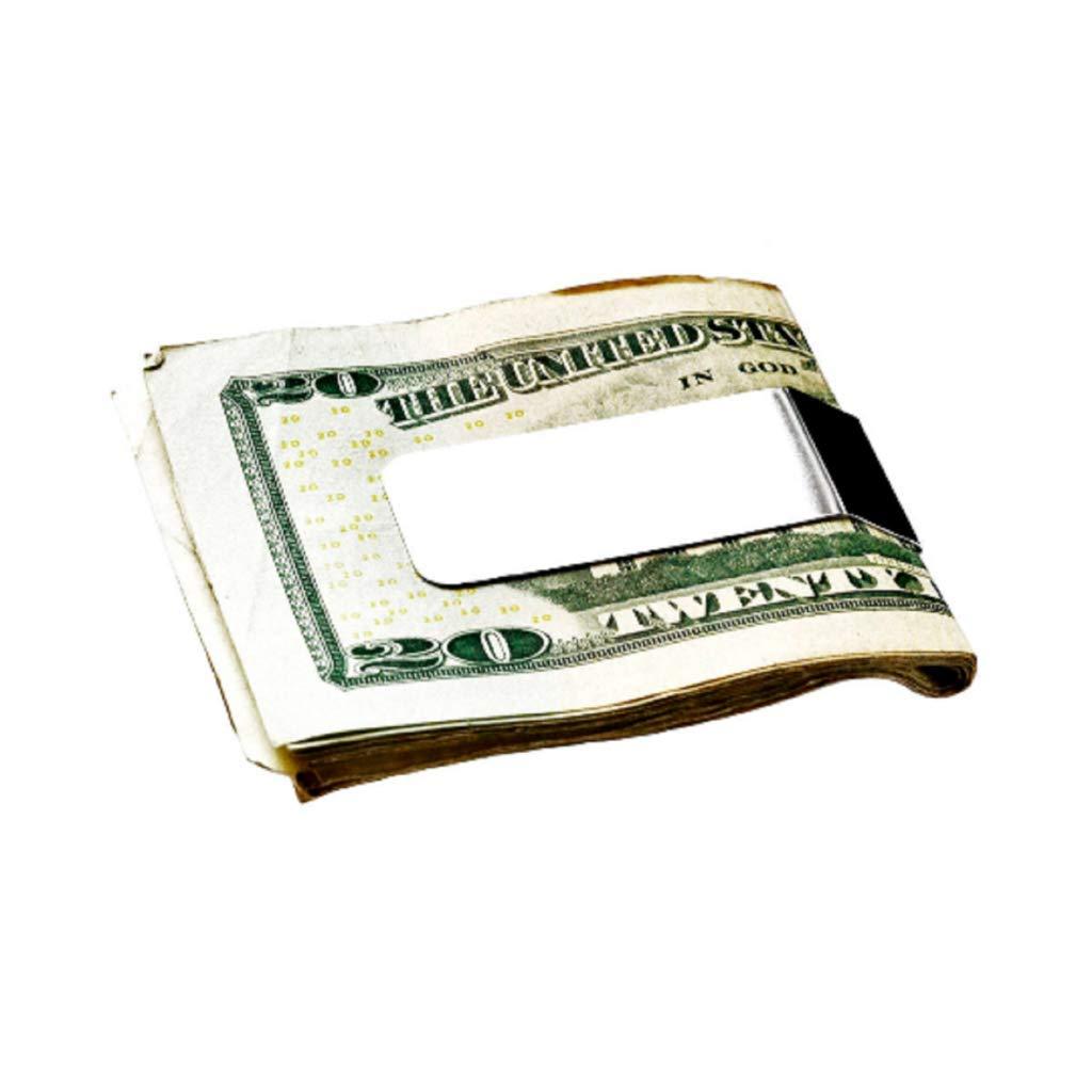 Guitar Knob Money Clip