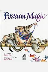 Possum Magic (Voyager Books) Paperback
