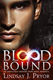 Blood Bound: An absolutely gripping dark angel romance (Blackthorn Book 7)