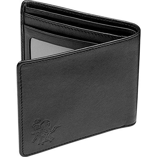 Rawlings Heart Hide Wallet Black product image