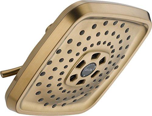 Delta Faucet 52690-CZ Universal Showering Components, Showerhead, Champagne Bronze