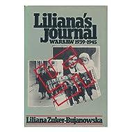 Liliana's journal: Warsaw 1939-1945