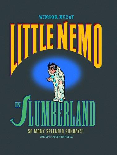 little-nemo-in-slumberland-so-many-splended-sundays
