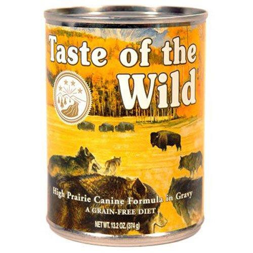 American Distribution & Co 61076 Taste Veni Dog Food, 13.2-Ounce