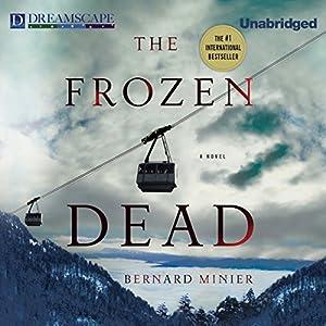 The Frozen Dead Audiobook