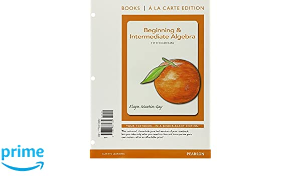 A la carte plus Mymathlab Plus Worksheets for Beginning ...