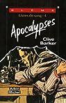 Livres de sang, tome 4 : Apocalypses par Barker