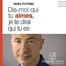 Dis-moi qui tu aimes, je te dirai qui tu es | Livre audio Auteur(s) : Marc Pistorio Narrateur(s) : Marc Pistorio