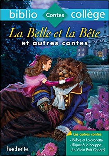 """Résultat de recherche d'images pour """"la belle et la bête bibliocollège"""""""