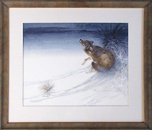 Nocturne Bedroom - Coyote Nocturne