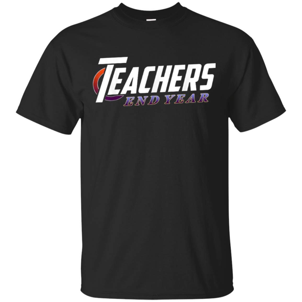 Teas End Year Last Day Of School For Up To 5 Shirts