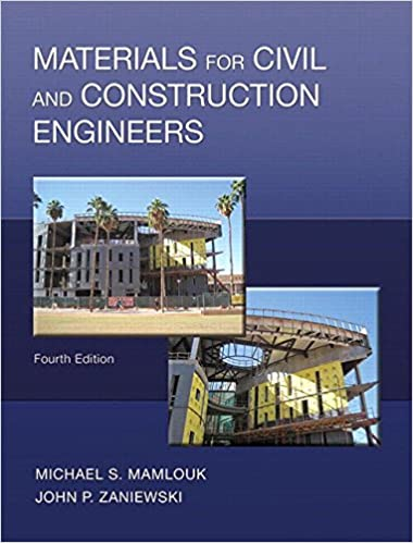 'PDF' Materials For Civil And Construction Engineers (4th Edition). ideas Myers Proudly Thank those LOUVRES