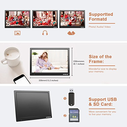 Buy electronic photo frames best buy