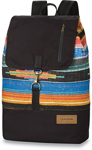 Dakine Womens Ryder Backpack, 24l, Baja Sunset Canvas [並行輸入品] B07F1ZQH46