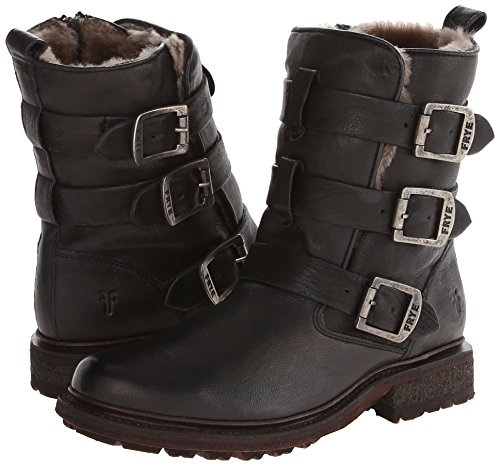 Pictures of FRYE Women's Valerie Sherling Strappy Ankle Valerie Strappy 4