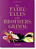 fairy tales brothers grimm - The Fairy Tales of the Brothers Grimm