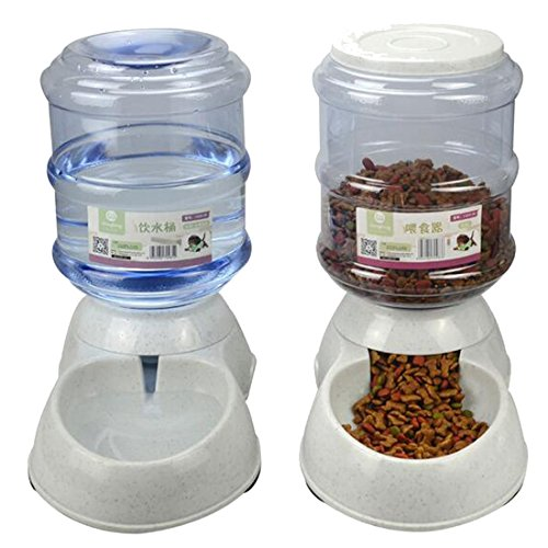 food and water dispenser - 5