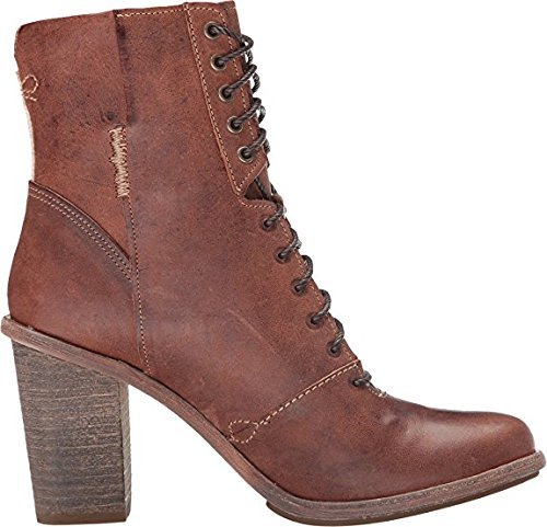 Company Womens Dark Boot Timberland Russet Marge Vintage Mid Boot qaPwwxdYE