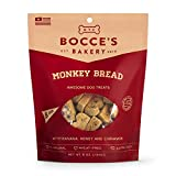 Cheap Bocce'S Bakery Monkey Bread Biscuits Bag Dog Treat, 5 Oz