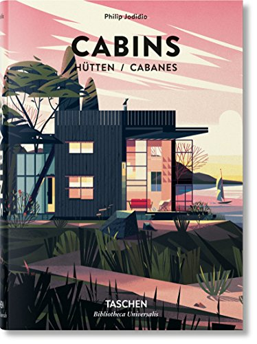 - Cabins (Bibliotheca Universalis) (French Edition)