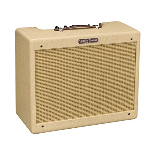 fender limited 39 57 custom deluxe blonde 12w 1x12 combo w celestion alnico cream guitar affinity. Black Bedroom Furniture Sets. Home Design Ideas