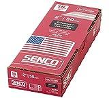SENCO 2 In. Box of 4000 15-Gauge Fin