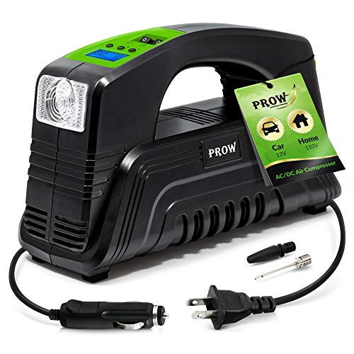 Prow electric Air Compressor