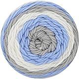 Premier Yarns 1047-39 Sweet Roll Cloud Pop, Multi