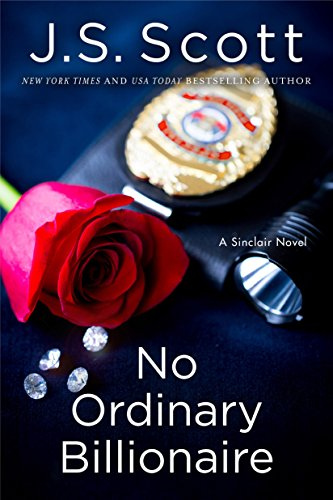 No Ordinary Billionaire Sinclairs Book ebook product image