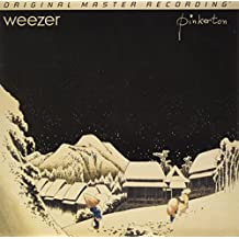 Weezer: Pinkerton (Numbered Limited Edition 180g) LP