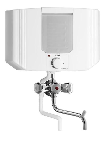 AEG 228908 Thermofix KL - Calentador de agua eléctrico