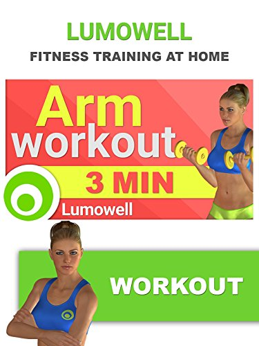3 Minute Arm Workout  How To Get Slim And Toned Arms In 3 Minutes