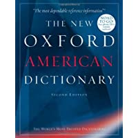 Image for The New Oxford American Dictionary