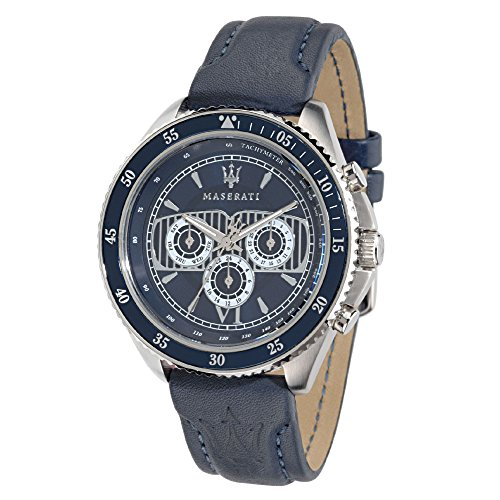 Maserati Men's R8851101002 Stile Watch