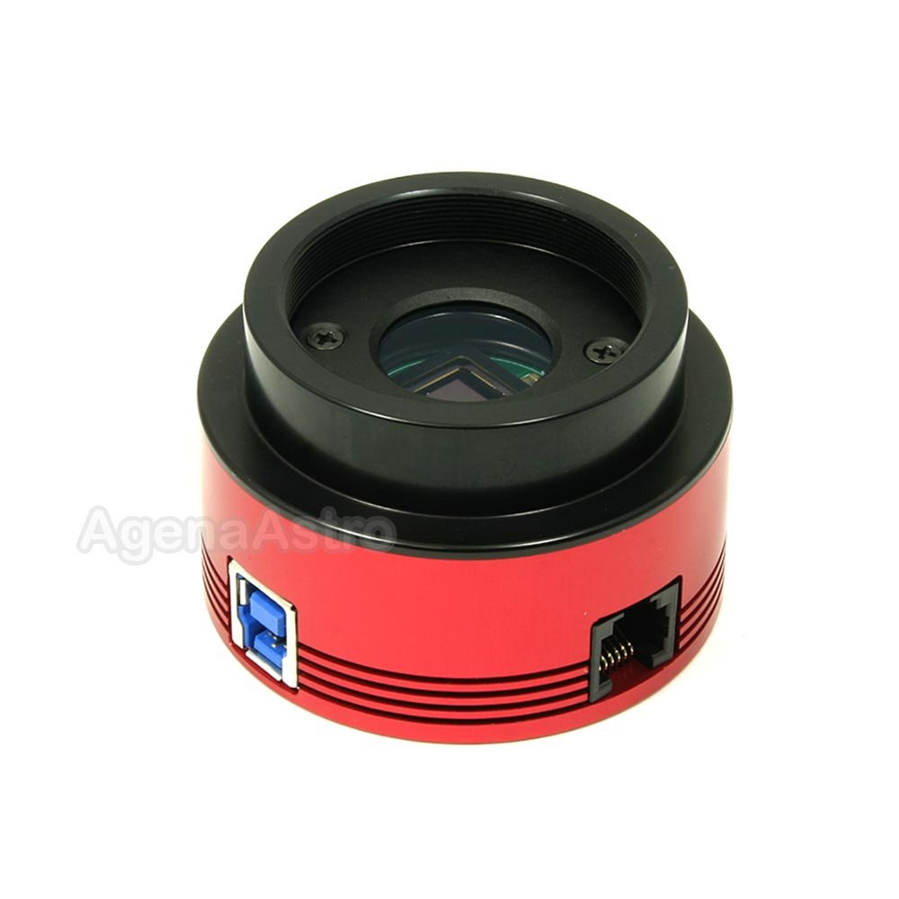 ZWO ASI174MM 2.35 Megapixel USB3.0 Monochrome Astronomy Camera for Astrophotography