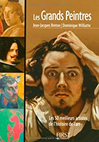Le Petit Livre des Grands Peintres par Jean-Jacques Breton