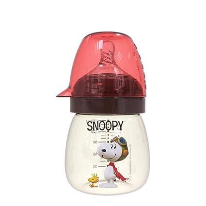 CMDDYY Snoopy de Gran Calibre recién Nacido PPSU enfermería ...