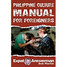 Philippine Culture Manual for Foreigners