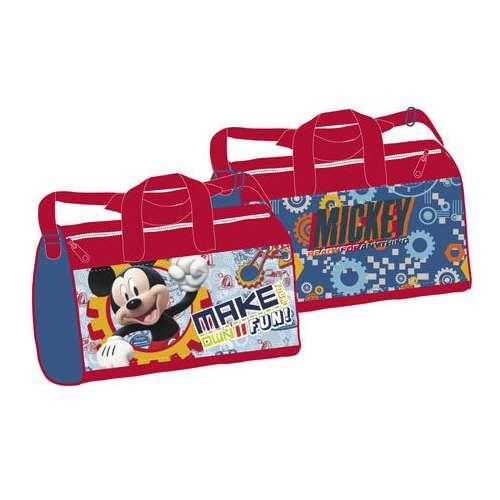 Bolsa Deporte Mickey Mouse Fun WD8198