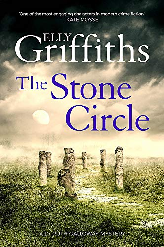 (The Stone Circle: The Dr Ruth Galloway Mysteries 11)