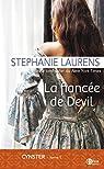 La fiancée de Devil, tome 1 : Cynster par Laurens
