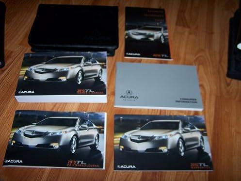 2010 acura tl owners manual acura amazon com books rh amazon com 2010 acura tl sh-awd owners manual pdf 2010 acura tl service manual pdf